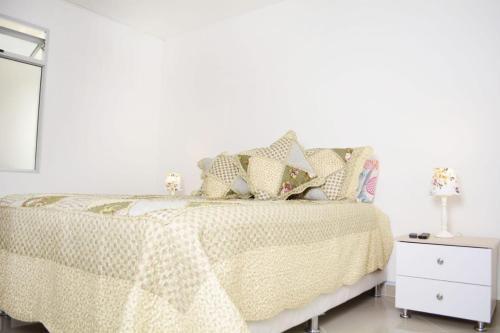 Apartamento Amoblado Itagui