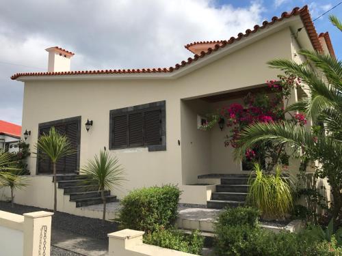 Holiday House, São Roque do Pico