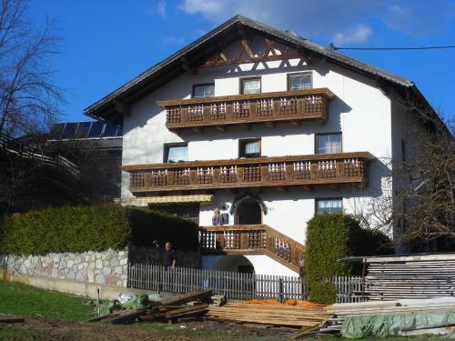 Picture of Gästehaus Alpenraich