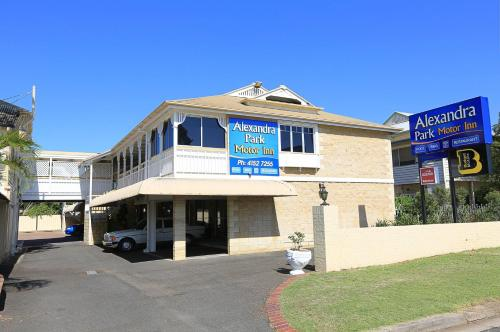 Picture of Alexandra Park Motor Inn
