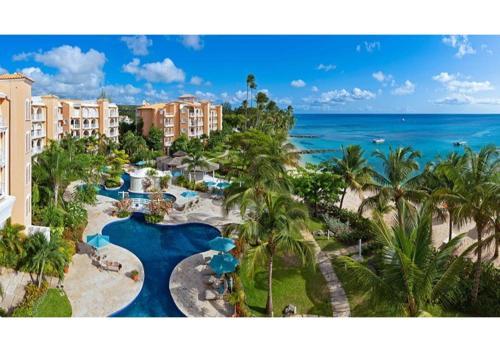 St Peter's Bay Luxury Resort and Residencies, Saint Peter
