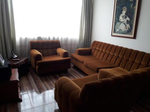 Residencia Hasan, Pasto