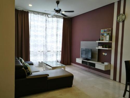 Soho Suites KLCC by UnoSuites, Kuala Lumpur