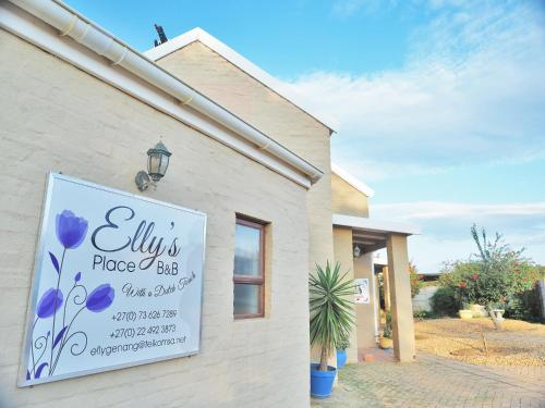 Elly's Place B&B