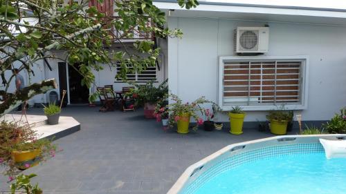 Guesthouse Suriname Inn, Paramaribo