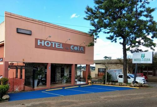 Hotel Da Cuia