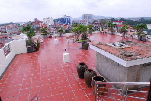 Lien Son Apartment, Bắc Ninh