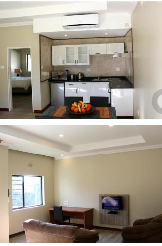 Staybridge Apartment Suites, Francistown