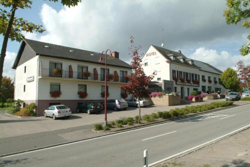 Hotel De La Station Consdorf