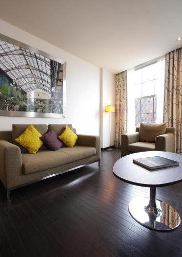Krasnapolsky Apartments photo 14