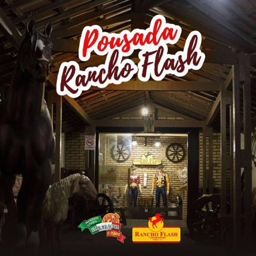 Pousada Rancho Flash