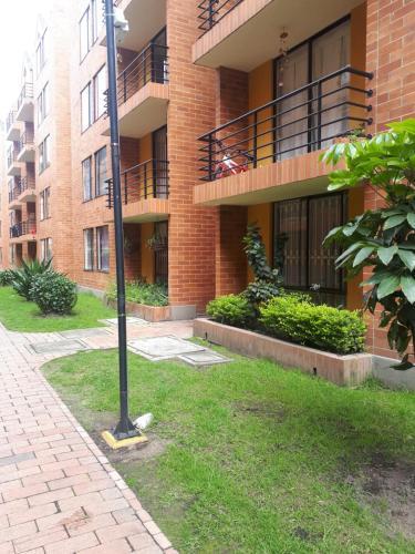 Apartamento Cortijo, Bogota