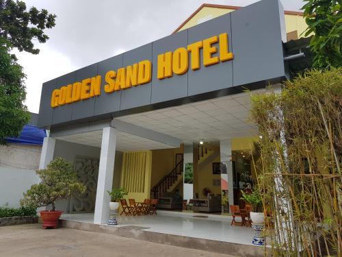 Golden Sand Hotel, Mui Ne