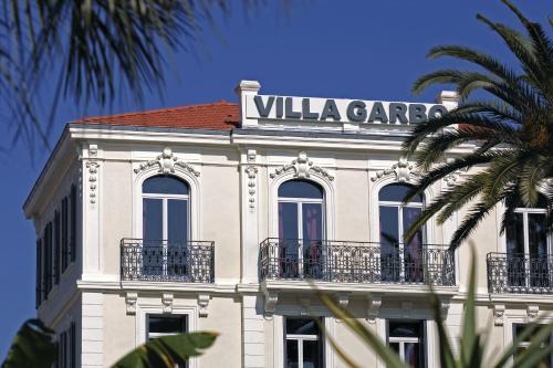 Villa Garbo