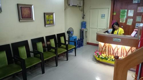 Jeamco Royal Hotel-Cotabato