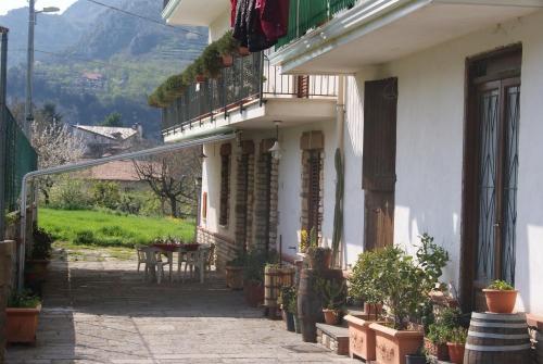 foto Agriturismo Sentiero Dei Sapori (Amalfi)
