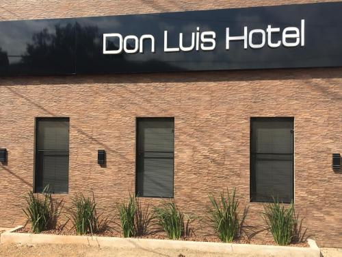 Don Luis Hotel