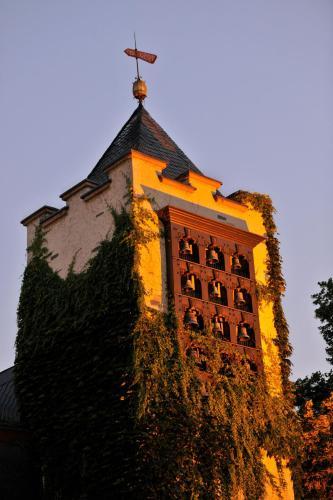 Отель Breuer's Rüdesheimer Schloss 4 звезды Германия
