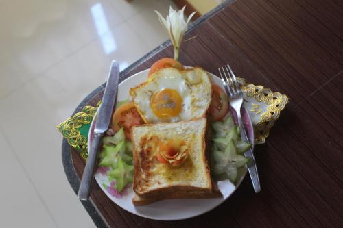 Fortuna Guest House, Ubud