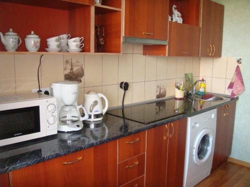 Pivdenna Apartment СОТКА, Nikolayev