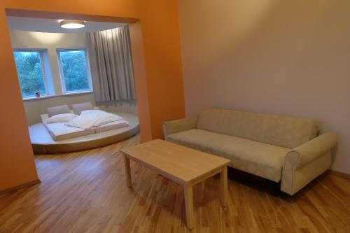 A&L private rooms in Kaunas