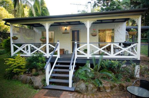 SE Queensland Cabins, Cottages & Rural Retreats