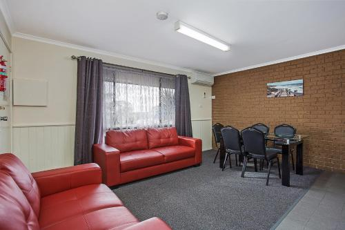 Warrnambool Holiday Park