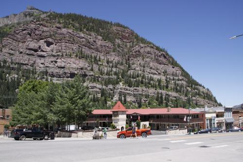 Picture of Ouray Chalet Inn