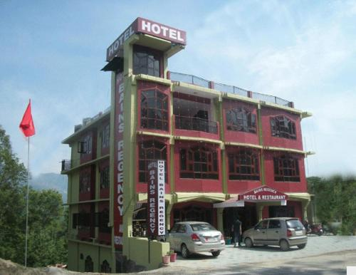 Hotel Bains Regency