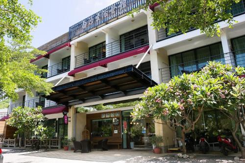 hotels near baisha beach kenting best hotel rates near beaches rh agoda com