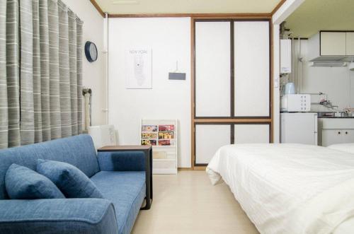 Apartment In Sapporo AK 103, 札幌