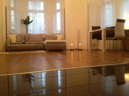 Design Apartment Sch�nbrunn