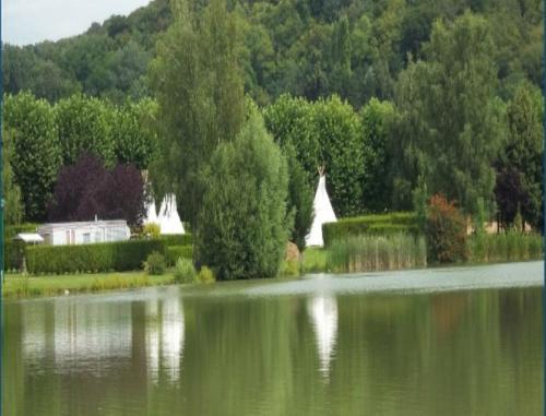 Camping De Laigrette