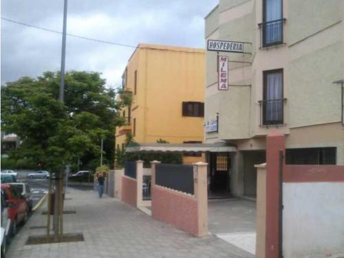 Picture of Pensión Milema