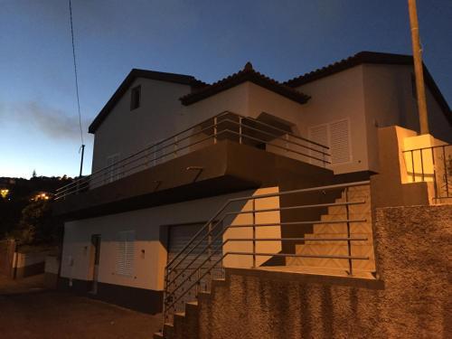 Hacienda Estreito da Calheta