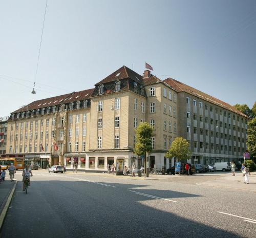 Scandic Plaza Aarhus