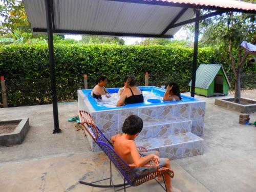 Casa Quinta Campestre