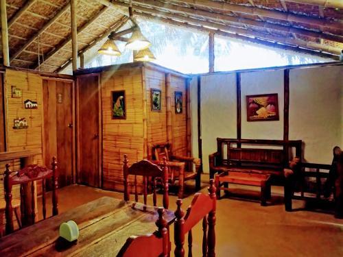 Guacamayo Bed & Breakfast, Máncora