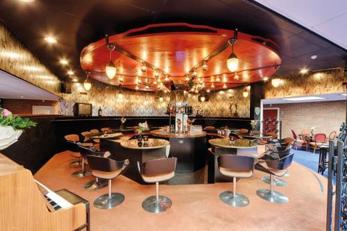 Fletcher Hotel Restaurant Sallandse Heuvelrug