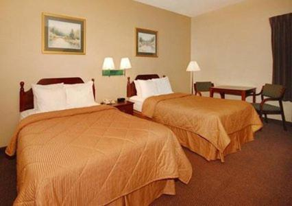 Quality Inn & Suites Tarboro
