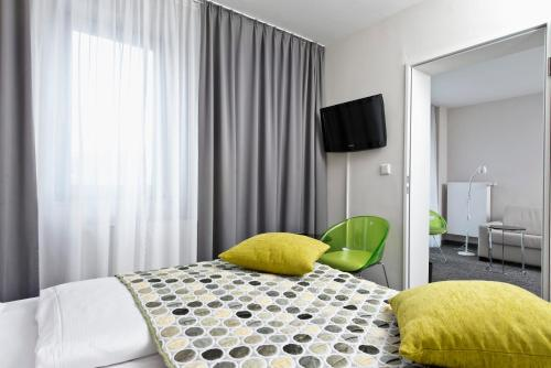 Tryp by Wyndham Frankfurt photo 25