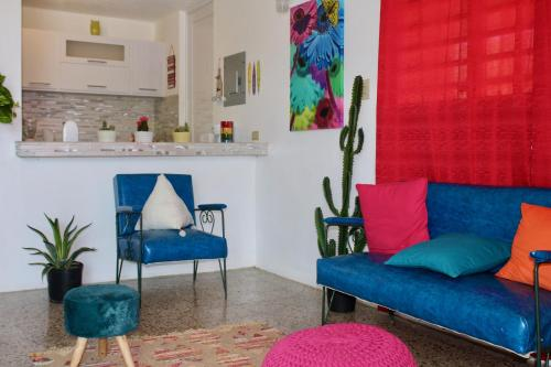 Boho Chic Guest House