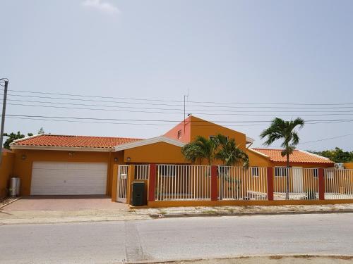 Aloë vacation rental home, Palm Beach