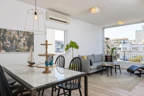 Gipsy Beach Apartment On Ben Gurion Blv, Tel Aviv