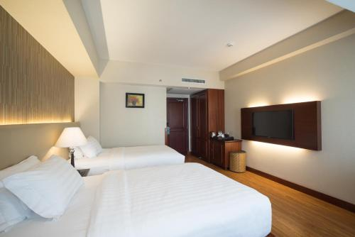 Nhat Ha 1 Hotel, Ho Chi Minh