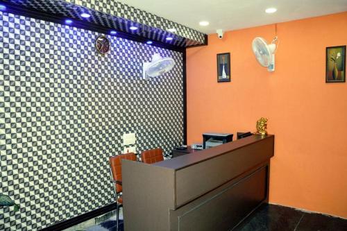 Hotel Orange Suites