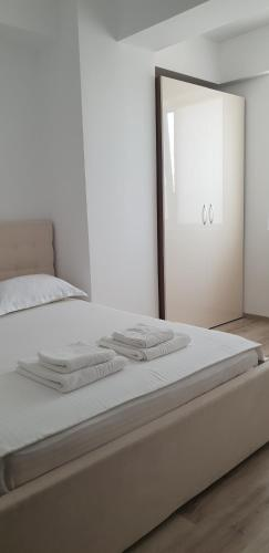 עוד על Dominic Apartments Palas Centru 2