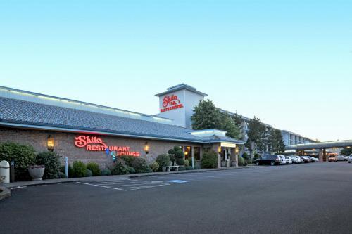Shilo Inn Suites Hotel Portland Airport