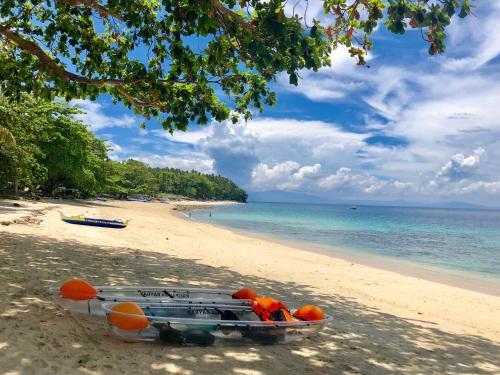 Kalipay sa Baybay