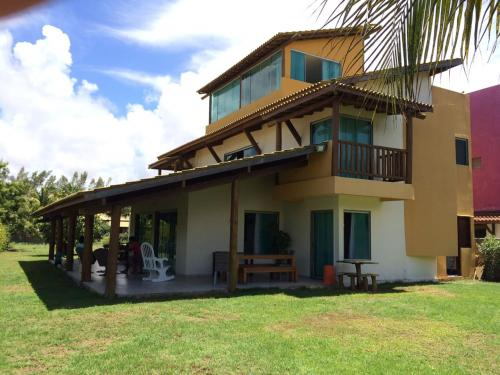 Casa Enseadinha/Porto LocDay